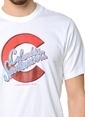 Columbia T-Shirt Beyaz